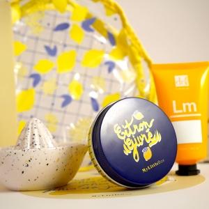 My Little Box 7月は甘酸っぱレモンで爽やかな夏のスタート