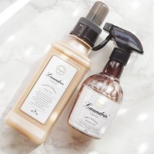 香水業界で大注目の「OUD(ウード)」を使用! 柔軟剤ランドリンの「アロマティックウードの香り」をレビュー