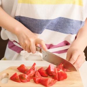 トマトは食べる日傘!?美白&美肌効果&おまけのレシピ「トマトキムチ」を紹介