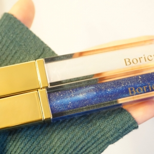 【唇用の美容液】Borica『リップランパー プラスカラー』で潤い・ハリをプラス♡