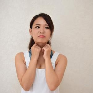 気になる二重あごの原因とは?今日からできる解消方法をご紹介します!
