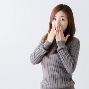 日本人は口臭がきつい? 口の臭いの原因と予防解消の方法
