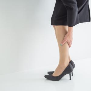 足首の固さは危険サイン!ふくらはぎを効果的に伸ばすストレッチ法