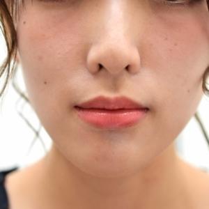 唇がくっきり主張している人のリップメイク法
