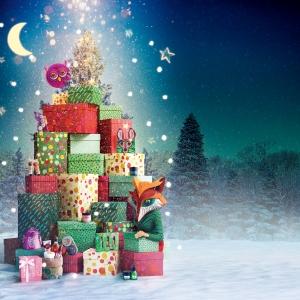 クリスマスや年末のギフトに特別感ある限定アイテムを!プレゼント候補を予算別に紹介