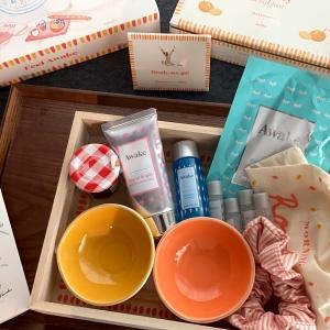 発売されたばかりの下地現品も! ヴィーガンコスメAwakeコラボ「My Little Box 5月」