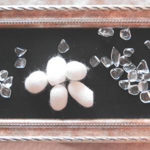 伝統美容法 繭玉のスゴイ効果をちゃんと利用する使い方
