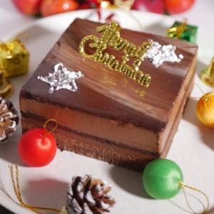 2020年のクリスマスパーティはお家で!横浜発のチョコレートブランド「バニラビーンズ」のオンライン限定ケーキをcheck♡