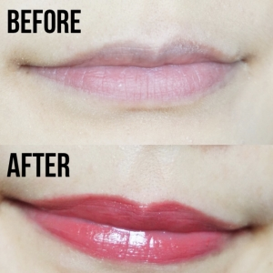 【カサカサ唇からおさらば!】潤い力の高いオススメリップ(口紅)2選と落ちにくい塗り方