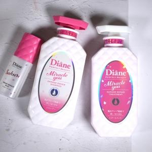 """""""桜""""の香りでお家時間を楽しんで。毎年即完売の「Diane SAKURA」が登場!"""