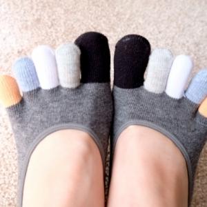 足先だけが冷たい? 下半身冷え性の原因と改善のために必要な事