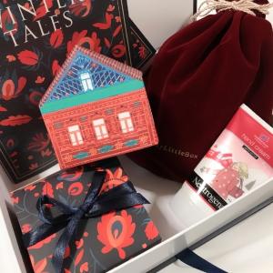 サプライズBOXでクリスマス気分を盛り上げて♡心躍る12月のマイリトルボックス