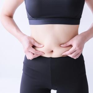 お腹だけ痩せない原因はこの2つ! 体の仕組みから考えるダイエット