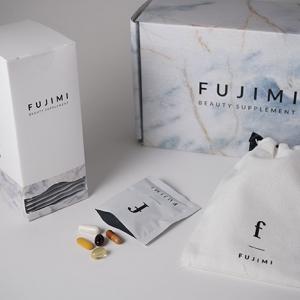 あなたにオススメのサプリメントが組み合わせセットで届く!FUJIMIは次世代の通販サプリ