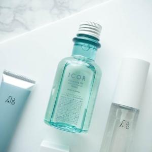 国産美容素材を厳選。肌質・性別問わず使えるユニバーサルなスキンケア「ICOR」発売