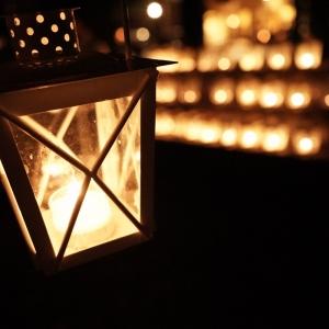 【おでかけスポットPickUp】夏の夜を楽しむ軽井沢高原教会サマーキャンドルナイト