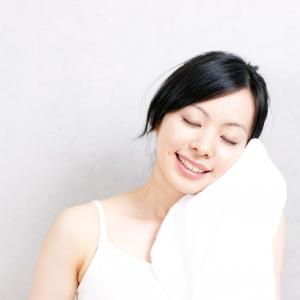 お風呂上りの止まらない汗…簡単にさっぱりする方法!
