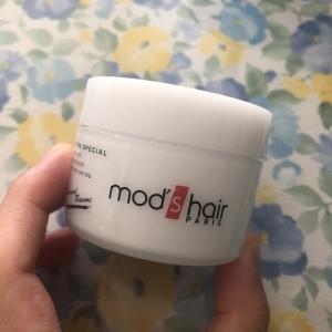 「mod's hair(モッズ・ヘア)」から初のバームが登場!全身の保湿ケアとして◎