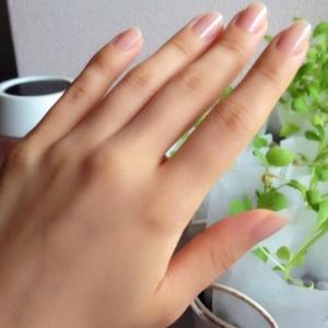 「爪」は口ほどに物を言うpart2 白い点は亜鉛不足⁉