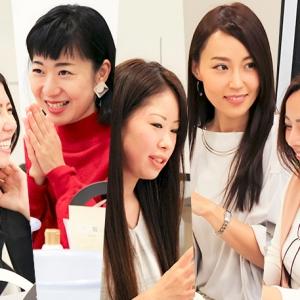 美容のプロが集結! ネイル女美会スペシャルトークを開催