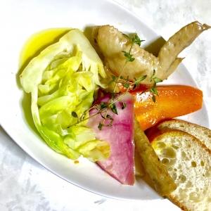 【美肌レシピ】アヒージョ×たっぷり野菜 のおいしい出会い。内側からうるおう肌に