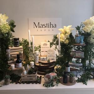 【マスティハジャパン新商品発表会】ギリシャのヒオス島南部に生息する、天然樹脂「マスティハ」とは?
