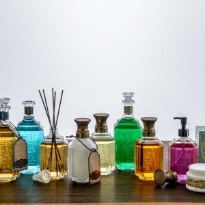 NYブルックリンで話題「LUDLOW BLUNT PRODUCTS」のウィスキーみたいな容器のグルーミング製品