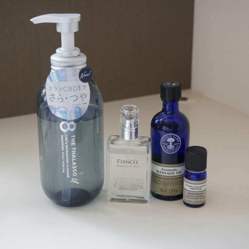 おうち時間の気持ちの切り替えに◎毎日使いたくなる、香りの優れた癒しアイテム