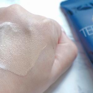 革命的! 自分の肌色に変化する不思議なファンデーションTERNARY
