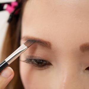 自眉毛を太く濃くしたい! おすすめの方法&アイテム