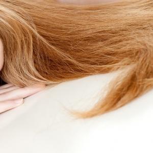 さらさらヘアで年齢を超えた美しさを 美髪をキープするヘアケアのコツ教えます