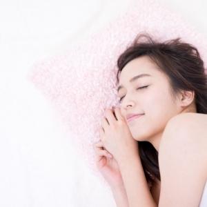 あなたはぐっすり眠れてますか? 良い睡眠のためのHow to です。