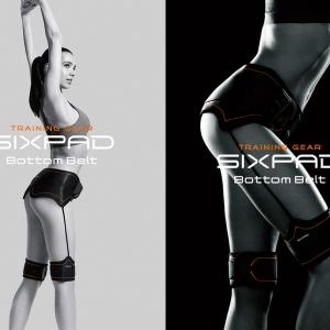 ヒップアップが叶う!?必要な筋肉を鍛えてくれる『SIXPAD』の新作アイテム『SIXPAD  Bottom Belt』とは?