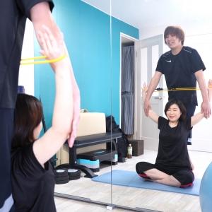 ちょいSトレーナーと学ぶ!jobikaiから生まれたパーソナルジムJOBISTA