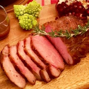 【レシピ】ローストポークが炊飯器でできる! SNS映えするホームパーティ料理