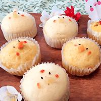 発酵食品は美肌の味方♡ 手作り甘酒&ピヨピヨ蒸しパンのダブルレシピ