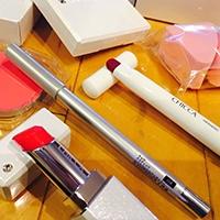 『可愛いCHICCAの化粧品達』BEAUTY BLOG