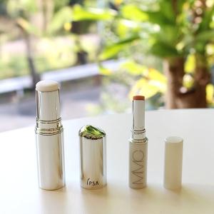 イプサとMiMCのスティック美容液が最強♡化粧直しが楽になる使い方