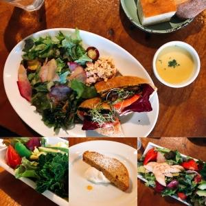 おしゃカフェの穴場でヘルシーランチが食べられる「麹町カフェ」に行ってきた!