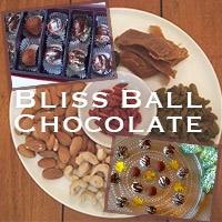 罪悪感のないチョコ菓子「ブリスボール」手作りレシピ