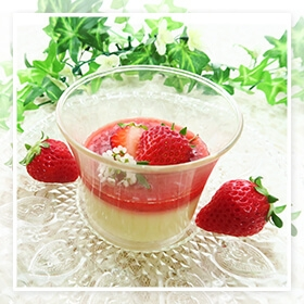 【レシピ】超簡単! 甘酒豆乳プリン~ぷるぷるプリンでお肌もプルルン♪~