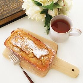 【レシピ】大注目のダイエット食材・高野豆腐で作るヘルシーケーキ☆