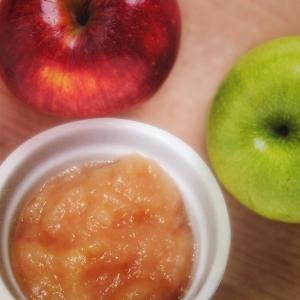 糖質は砂糖の1/10!天然甘味料アップルソースの使い方