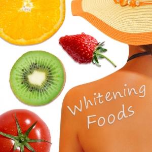 「食べる日焼け対策」夏の美白・シミ対策食材