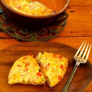【シミ予防美肌レシピ】スーパーフード「チアシード」で作る簡単キッシュ