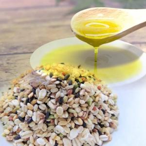 雑穀とオイルは腸活に最強の組み合わせ!美容にオススメの食べ方も紹介
