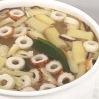 美馬寛子のダイエット食!簡単そば米汁の作り方
